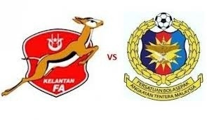 On TV : RTM1 dan Astro Arena 801 at 8:40 pm #finalpialamalaysia2012