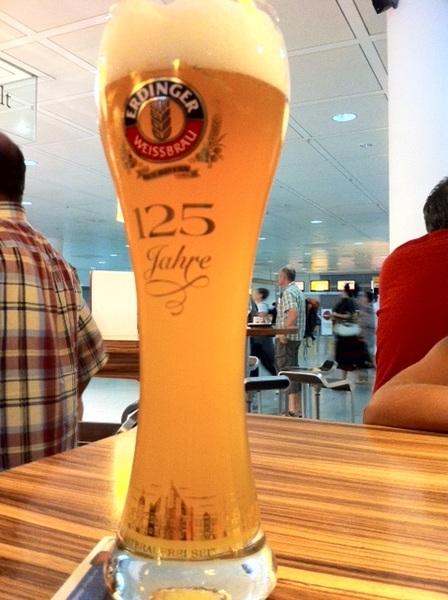 When in Munich