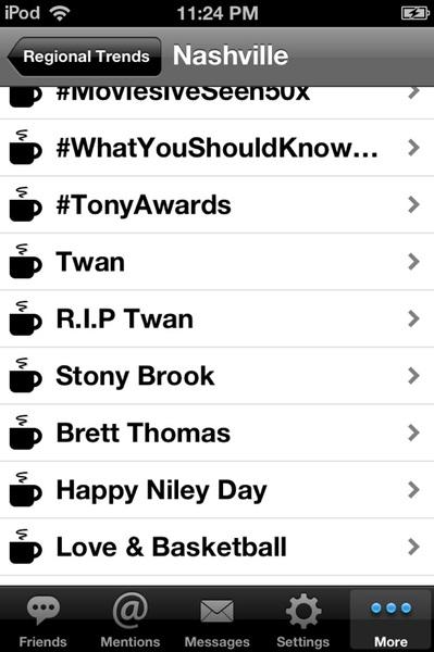 Twan is trending ♥ #RIP