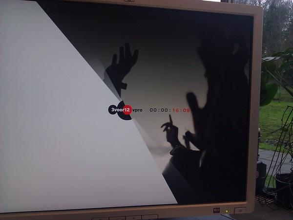 zit er klaar voor! #3voor12 #vpro
