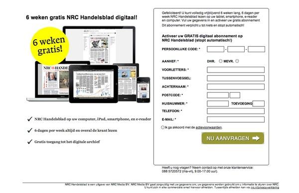 Iemand een idee hoe ik met dit bedrijf in contact kan komen? Formulier werkt niet, maar kan geen vragen stellen @nrc