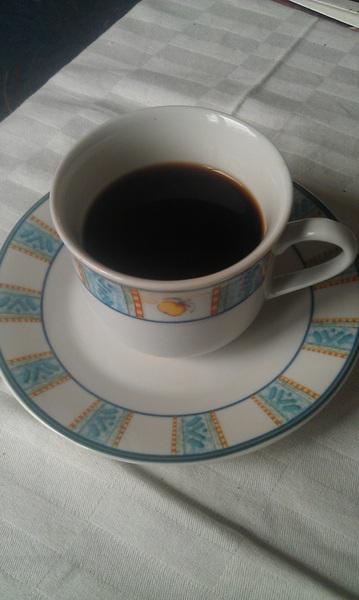 #koffietijd