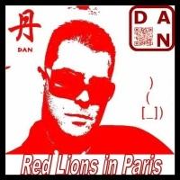 Red Lions in Paris (sur CouchSurfing)