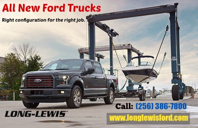 Long Lewis Used Cars Muscle Shoals