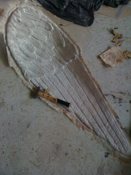 One Wing