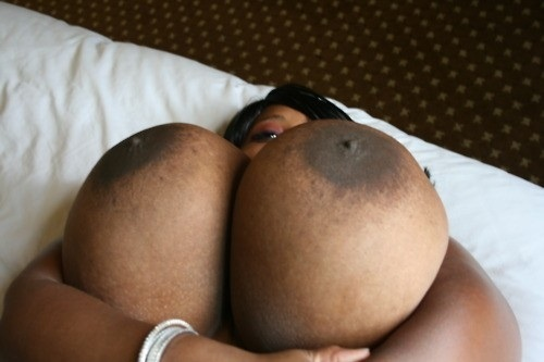 Her Tits are gonna Kill her #TITTYTUESDAY