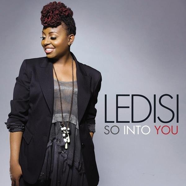 ♬ 'So Into You' - Ledisi ♪