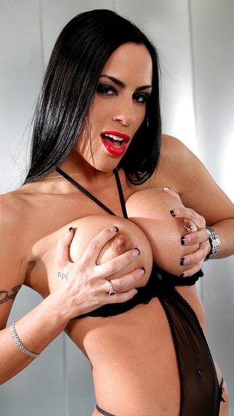 #iPhone5 #Wallpaper #BlackHair #BigBoobs #HandBra #ArmBra #NipSlip #Nipples #NippleRings