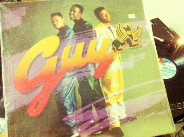 Besides from SWV, I have this feelin imma hear this record live at #Amnesia12yr this sat..