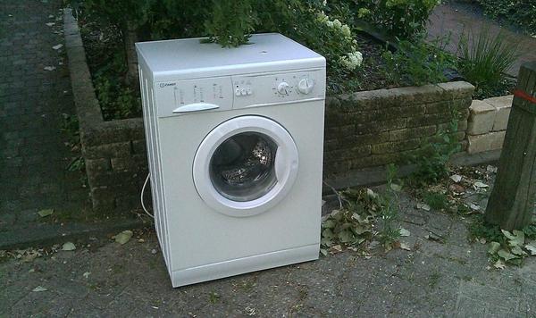 Gratis wasmachine