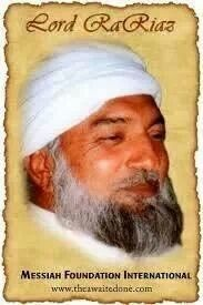 Lord Ra Riaz Gohar Shahi The Awaited Imam Mehdi Promised Messiah & Kalki Avatar