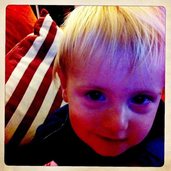 Fletcher of the day: Little Charmer