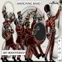 VARIOUS ARTISTS - MARCHING BAND RE-MASTERED RIDDIM #ITUNES 3/24/17 @newproductionInc