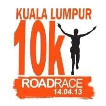 23 days to go... #run2live #live2run #PadangMerbok #KL #positive #courage #meditation #fun #sweat