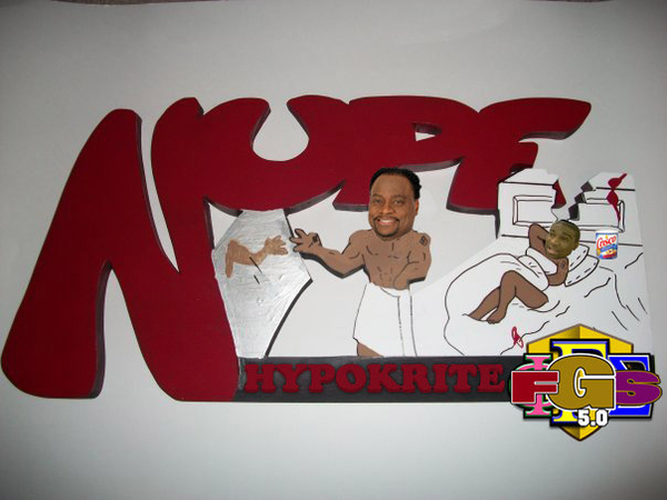 I don't think the nupes will like this one