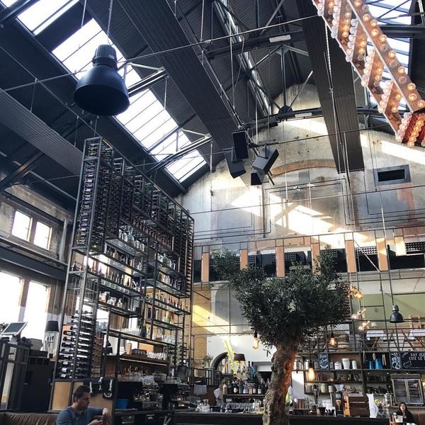 Rondje Dordt #saturdays #weekend #familyfirst #ontour #dordrecht #borreltijd #outandabout #grandcafe #khotinsky