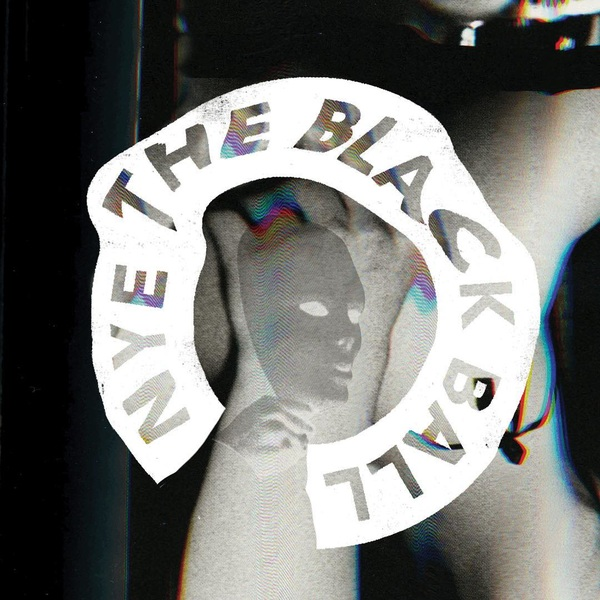Pssst, buy your tickets for The Black Ball with the link in bio ◼️◾️▪️