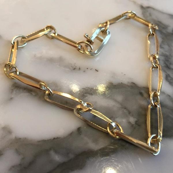 Chain of love - #toothtales 💛 #morepreciousthendiamonds