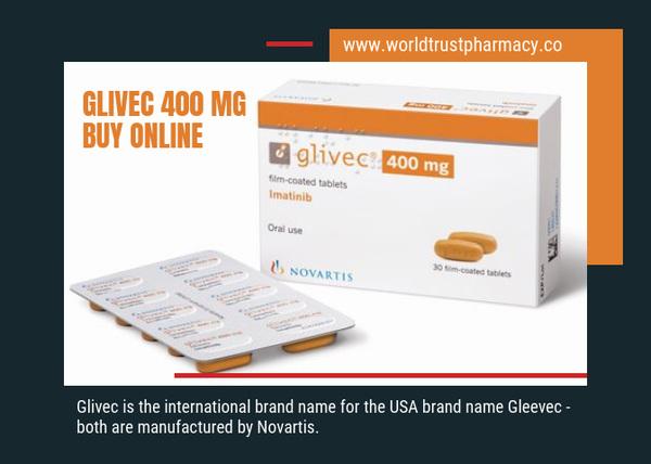 Glivec 400 Mg Buy Online