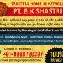 Get The Best Astrologer in Chandigarh – Pandit B.K. Shastri