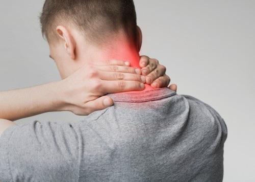 Massage Therapy: A A Lot Better Possibility For Neck Pain
