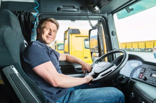 Fleet Management Services Can Help Get Delivery Drivers The Recognition They Deserve
