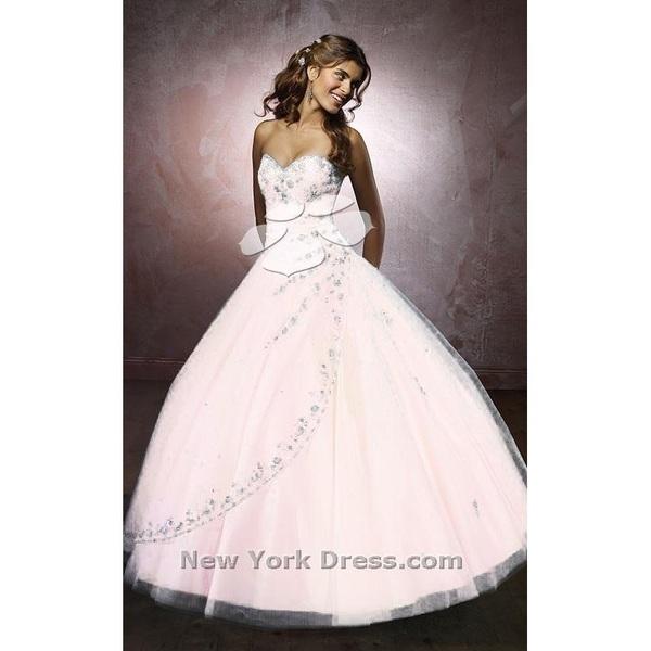 Mori Lee 86023 - Charming Wedding Party Dresses|Unique Celebrity Dresses|Gowns for Bridesmaids for 2017