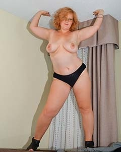 Southern Charms - Ms Frolicker
