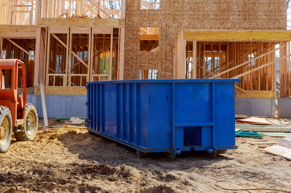 Sterling Heights Dumpster Rental