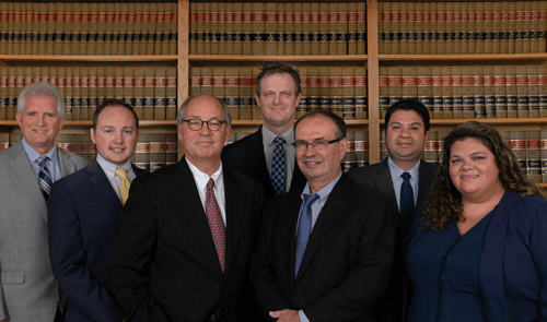 Good Dwi Lawyer At Crosby Law Firm