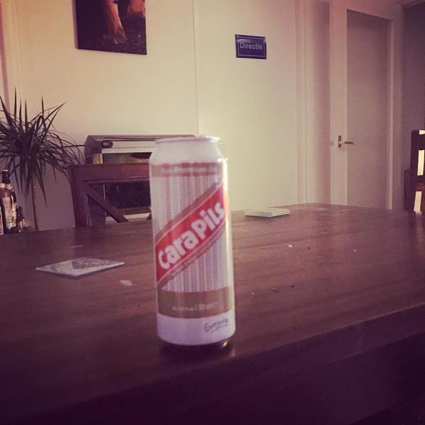 Op het nieuwe jaar #happybirthdaytome #biertje