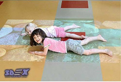 Why you should get interactive floor projector for your kids, With interactive floor projector games you can change the life for your kids from all life aspects, interactive games, and live systems
