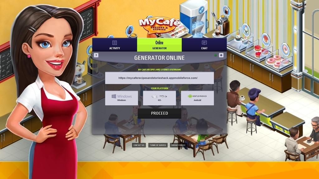 bartender game online