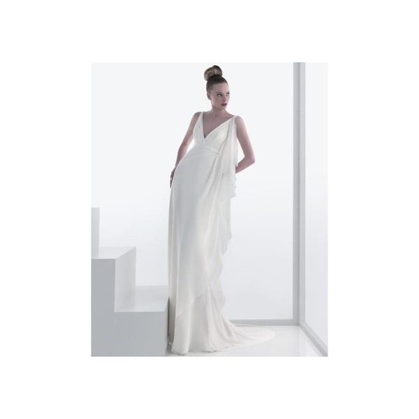 170 Espejo (Rosa Clará) - Vestidos de novia 2017 | Vestidos de novia barato a precios asequibles | Eventos En oferta