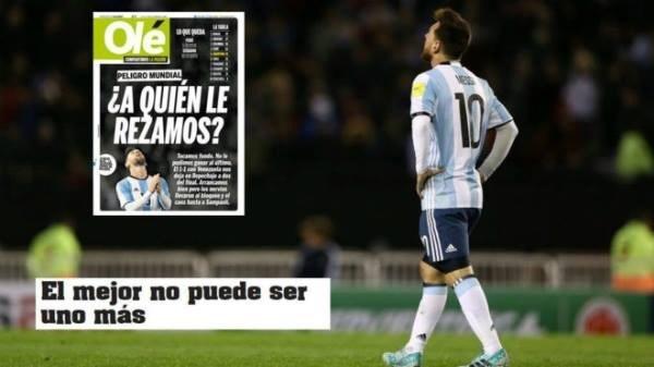¿AHORA? 🙏🏼 #10 #argentina 🇦🇷 #messi https://www.facebook.com/BMarcador/posts/10155706228362138