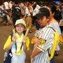 早くタイガースの試合が観たいな🎵 #阪神タイガース #神宮球場 #japan #happyholidays