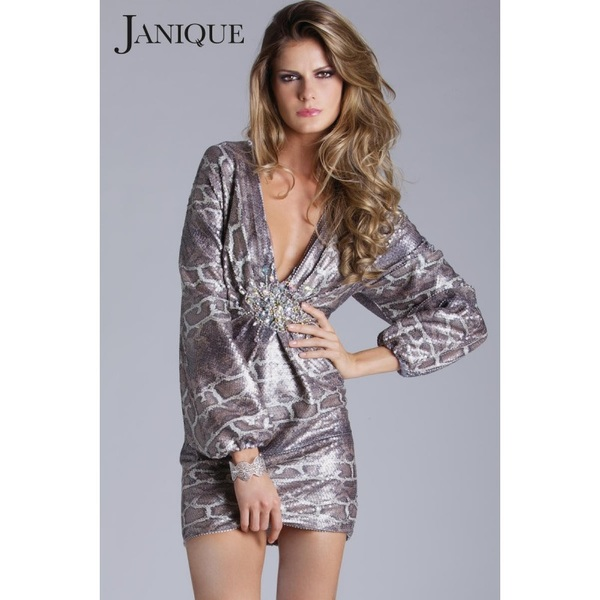 Janique JQ3333 - Brand Wedding Store Online