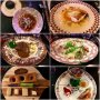 Genoten van een heerlijk diner gisteravond bij Antichic. . . #foodsies  #wawg  #debuik  #lekkereten #mooiebordjes