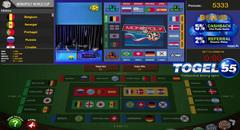 Daftar Bermain Judi Monopoly Online | Agen Togel55
