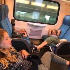 nshangjongeren #railrunners