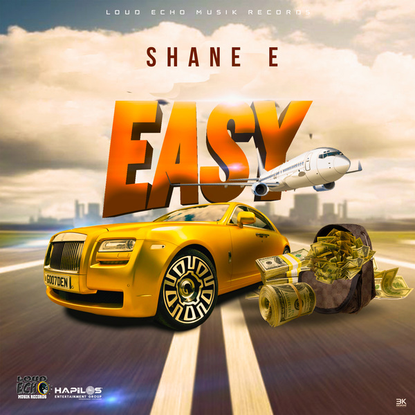 SHANE E - EASY - SINGLE #ITUNES 1/15/2021 #APPLEMUSIC #SPOTIFY  #TIDAL  HAPILOS.COM