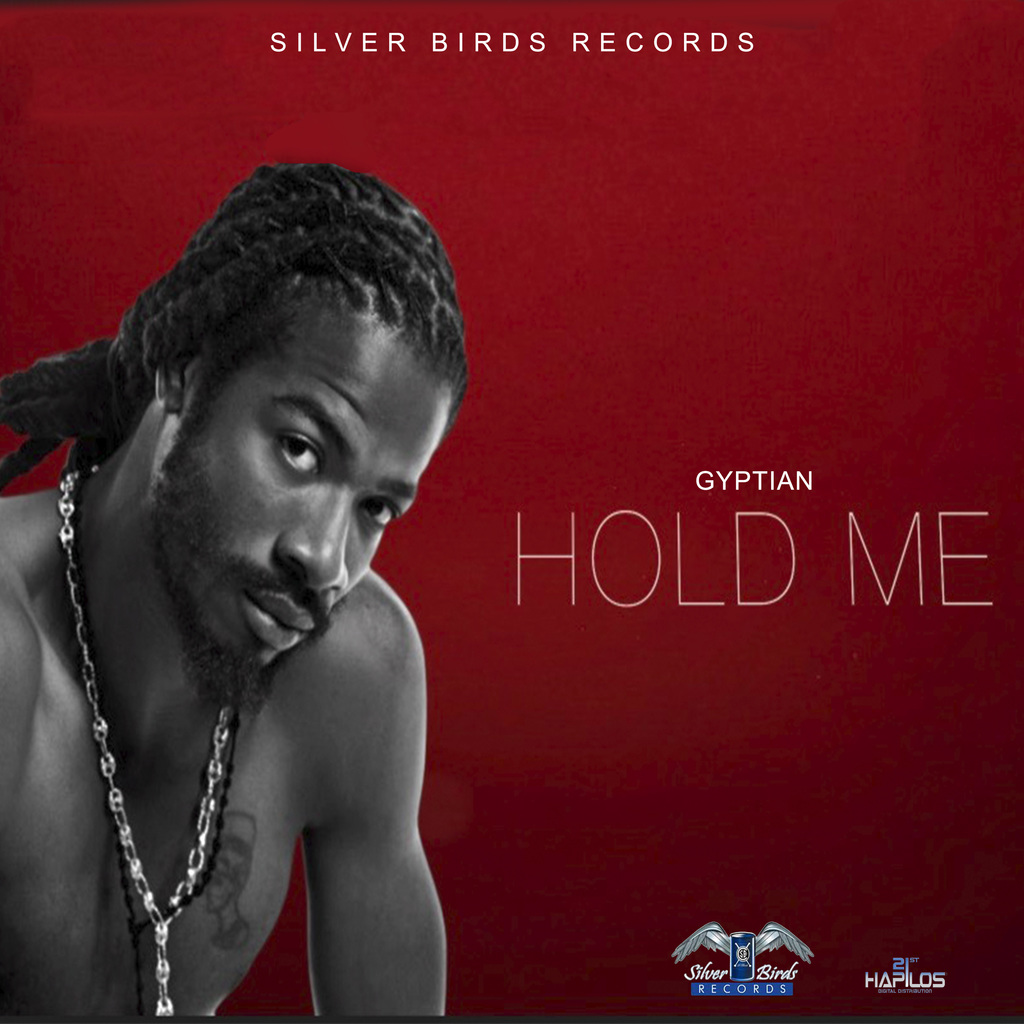 GYPTIAN - HOLD ME - SINGLE #ITUNES 8/16/19