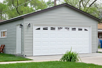 Custom Build the Perfect Garage For Your Home Within Budget-Indiana Garage Guys
