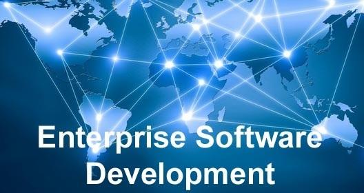 Trusted Enterprise Software Development Company