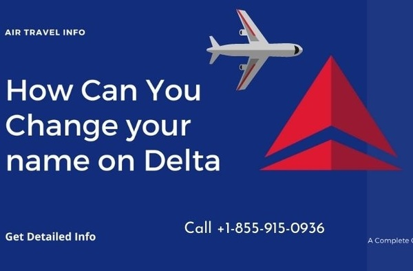 Delta Airlines Name Correction Policy