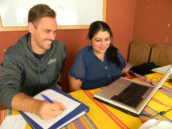 Study Spanish in Quetzaltenango, Guatemala