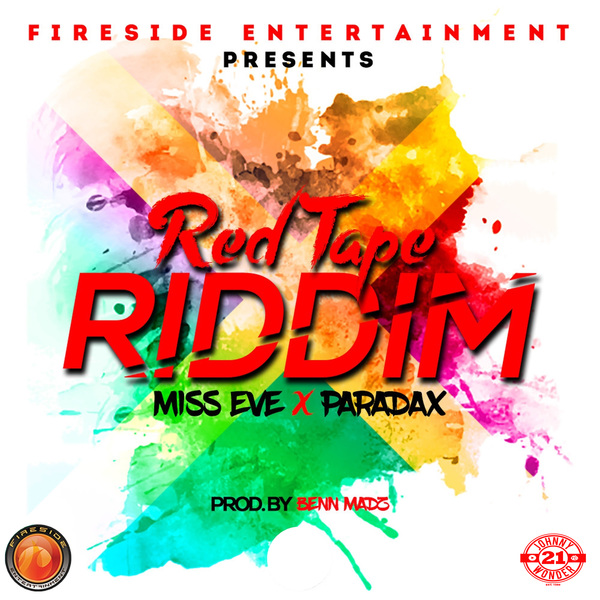 RED TAPE RIDDIM - #ITUNES #SPOTIFY 3/2/2018 #PRE 2/23/208 @benn_madz