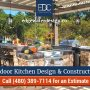 Outdoor Kitchen Installation In Chandler, AZ