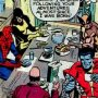 #Spidey comes to eat...