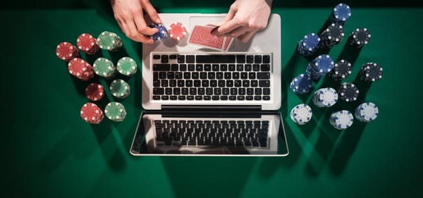QQ Poker Online Game - The Trusted Gambling Site